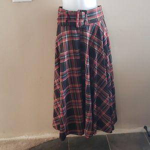 👗Zara👗Tartan Skirt